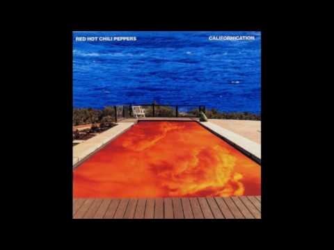 Red Hot Chili Peppers - Scar Tissue (Highest Quality)