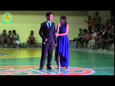 Duet Singing Competition ( DWCC )