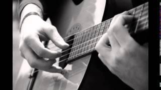 MƯỜI NĂM TÌNH CŨ - Guitar Solo