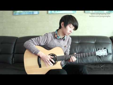 (Mr.Big)To_Be_With_You - Sungha Jung