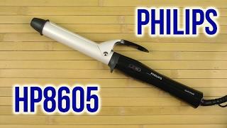 Щипцы для завивки волос филипс 8605