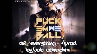 B.o.B. - Fuck Em We Ball (Full Mixtape) Hip-Hopjunkie.blogspot.uk