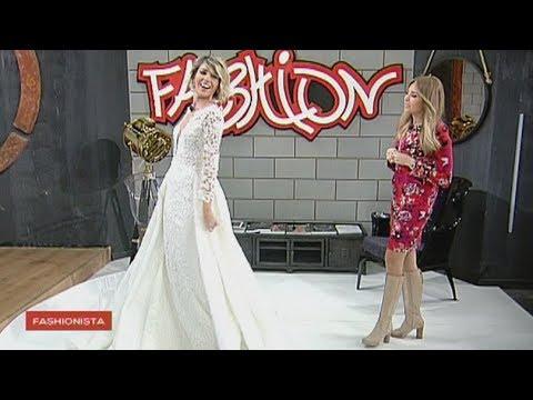 Fashionista - 02/02/2018 - Bridal