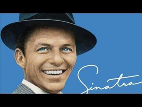 Frank Sinatraアーティスト写真
