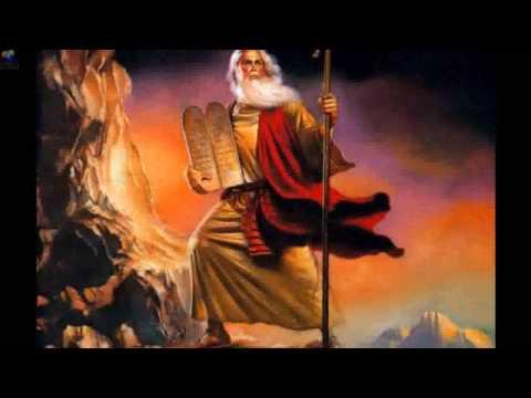 Jewish Metal Intro