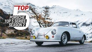 Porsche Top 5 Series, Season 2 Trailer thumbnail