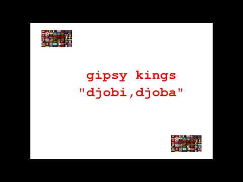 gipsy kings (gypsy kings)