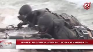 Video Negara Lain Terkejut!! Indonesia Ikut Latihan Militer Terbesar Di Dunia download MP3, 3GP, MP4, WEBM, AVI, FLV Oktober 2019