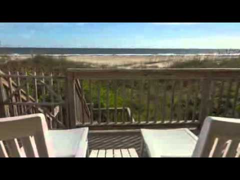 Beach Comber Oceanfront Florida Vacation Rentals