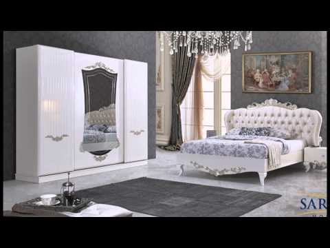 sarayl mobilya 2016 modellerimiz youtube. Black Bedroom Furniture Sets. Home Design Ideas