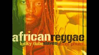 Lucky Dube - victims - different colours, one people