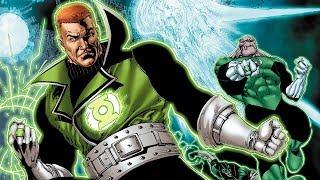 Green Lantern : Guy Gardner Tribute [Get Away]