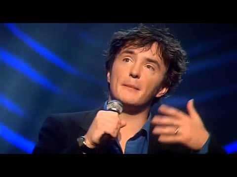 Dylan Moran on Insidious American Imperialism