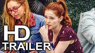 SET IT UP Official Trailer 2018 Zoey Deutsch Netflix Movie HD