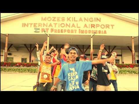 Lagu Rap Buat Kota Timika From anak