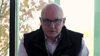 Nigel McBride - Chief Executive Officer