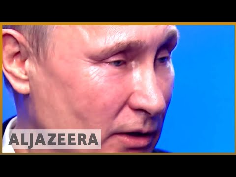 🇷🇺 What is next for Russia after Putin victory? | Al Jazeera English