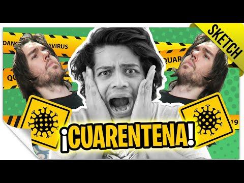 ¿Cómo Sobrevivir la Cuarentena? (