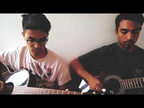 An acoustic alt-rock song