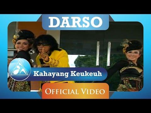 Darso - Kahayang Keukeuh (Official Video Clip)