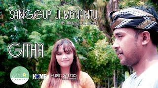 Download lagu GITHA _ SANGGUP JI MENANTU. lagu sasak terbaru. (Official musik video)