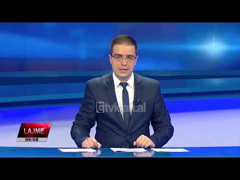 Edicioni i Lajmeve Tv Klan 21 Gusht 2018, ora 09:00