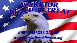 Warrior Beach Retreat Fall 2016