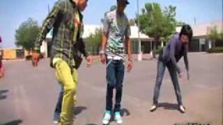 New Boyz Teaching You How To Jerk 101