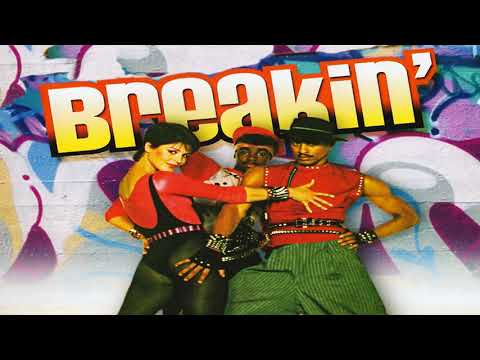 80s Classics (Breakdance) - Featuring Ice T / Chaka Khan / Kraftwerk