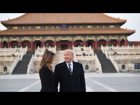 11/08/2017: After Peking Opera and Arabella's singing, what's on the table for Xi-Trump talks?