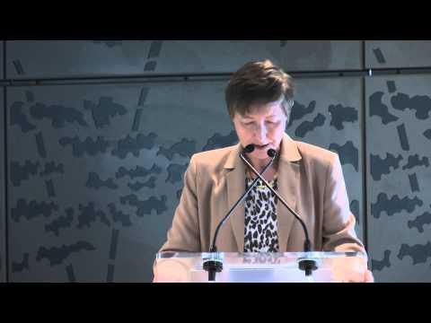 Martine Aoustin, Directrice générale ARS Languedoc Roussillon