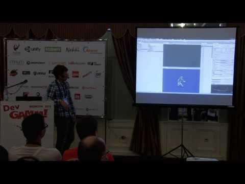 Сергей Сорокин (GAF Media) - Быстрое портирование Flash анимаций и UI в Unity, Cocos и Starling