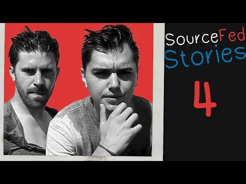 SourceFed Stories: Episode 4