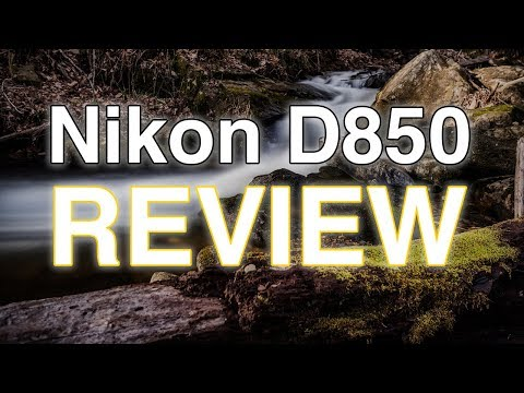 Nikon D850 Full Review | D850 vs D810 & Which One To Buy (4k)