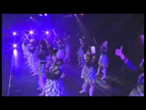 JKT48 - Hissatsu Teleport