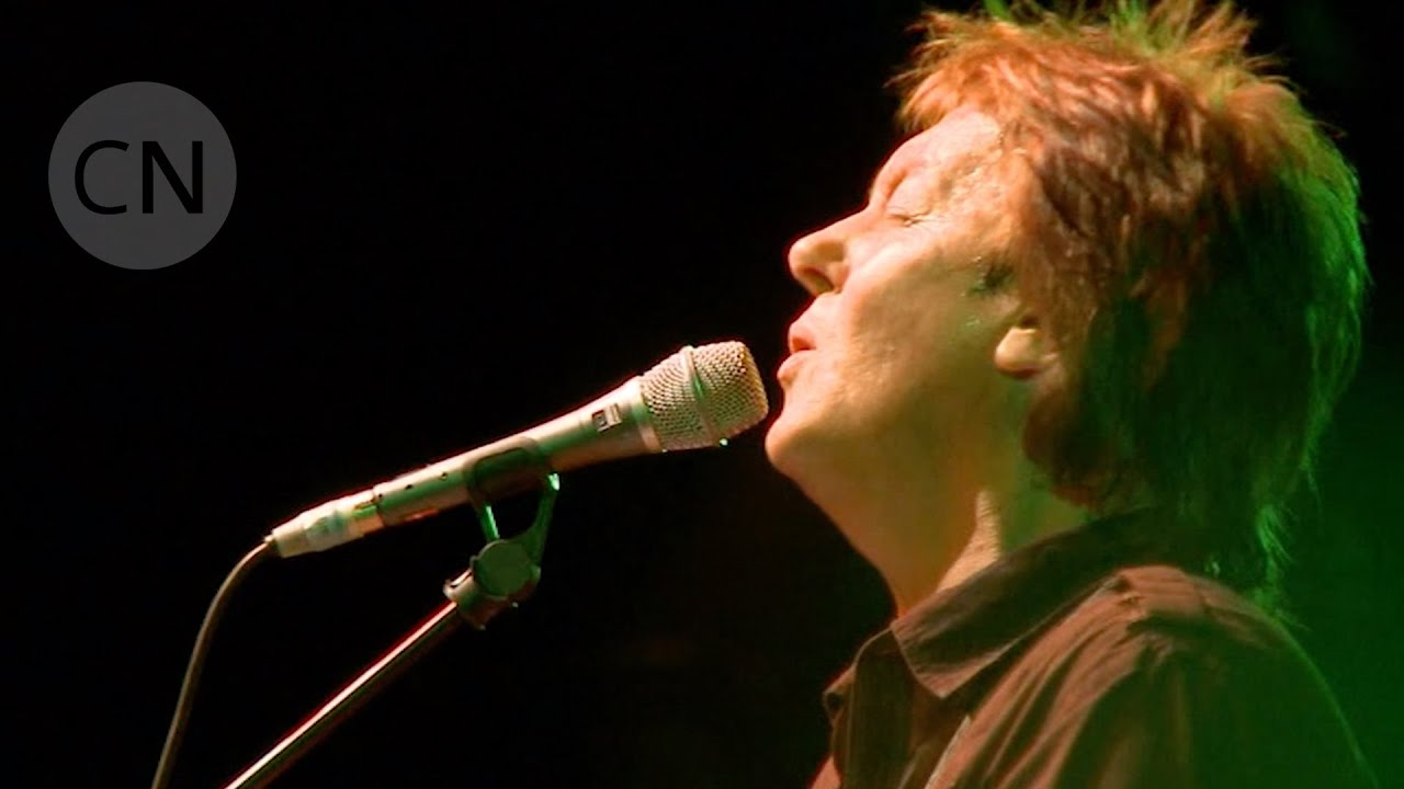 Chris Norman - The Night Has Turned Cold (Live in Berlin 2009)