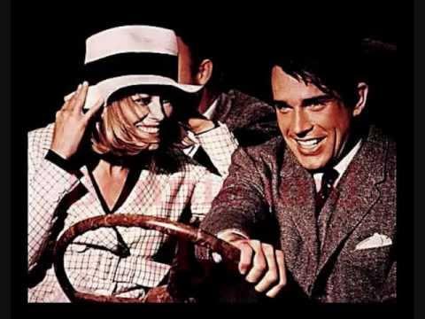 """Bonnie und Clyde - """"Foggy Mountain Breakdown"""" von Lester Flatt & Earl Scruggs"""