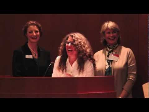 SVF's Women Tech SIG: Global Women's Journey - Introductions