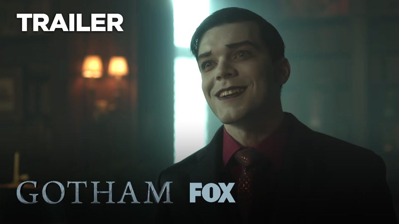 Gotham Season 5 News, Reviews, and Episode Guide | Den of Geek