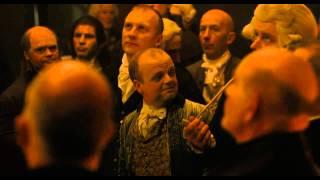 Ioan Gruffudd singing Amazing Grace! HD