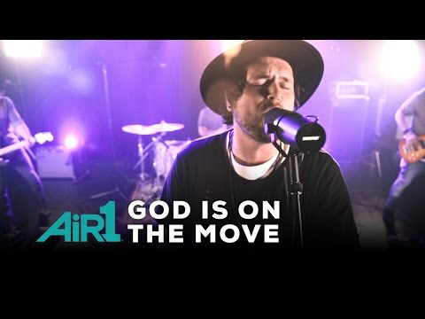 "7eventh Time Down ""God Is On The Move"" LIVE at Air1"