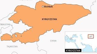 Кыргызстан в аренду | АЗИЯ