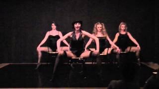 Cabaret - Mein Herr
