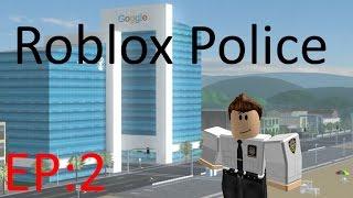Police Sim EP:2 [Roblox]