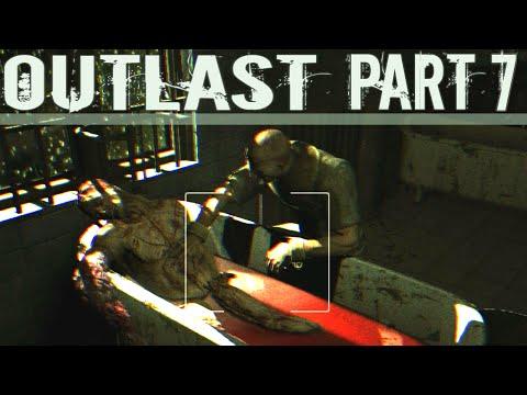 Outlast - Part 7 - SO WALRIDER SEEMS NICE