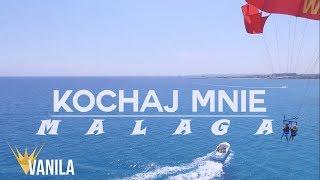 Malaga - Kochaj Mnie (Oficjalny teledysk) NOWOŚC DISCO POLO 2019