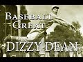 Baseball Legend - Dizzy Dean
