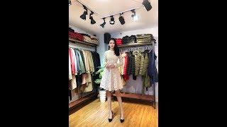 CLARA fashion _ Thời trang thiết kế cao cấp.