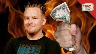 TELEPORT a Borrowed Dollar ANYWHERE! thumbnail