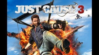 Just Cause 3 Ep.3 Liberare Manea